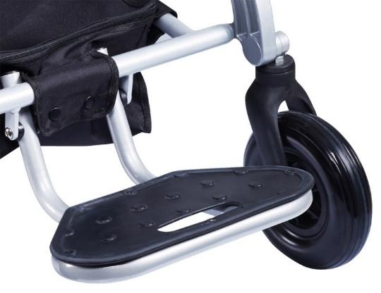 Wózek elektryczny Airwheel podnóżek