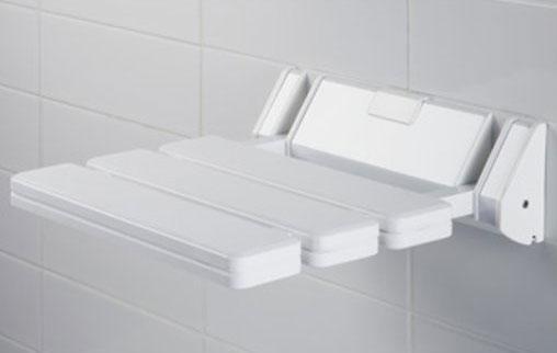 siedzisko prysznicowe